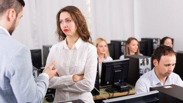 Zarządzanie pracownikami (fot. Shutterstock.com)