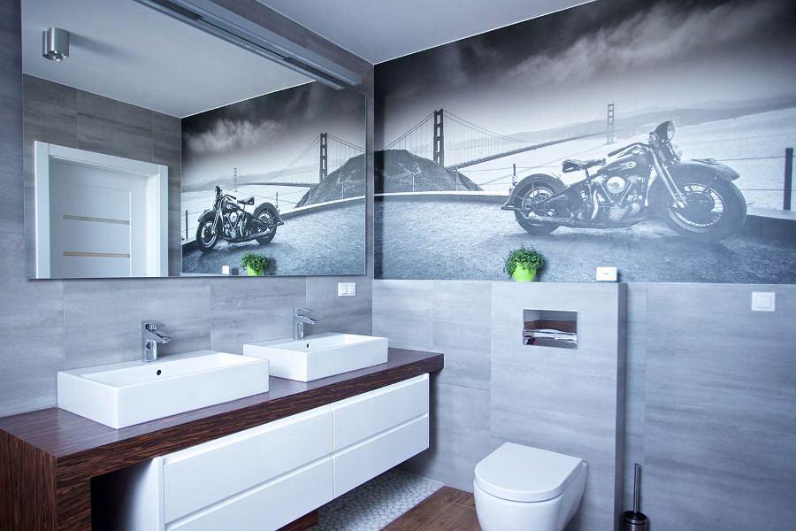 Jak lustro jest w stanie powiększyć łazienkę?