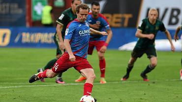 Konstantin Vassiljev opuszcza Ekstraklasę. Piłkarz wraca do ojczyzny