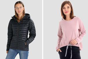 Nowości, przeceny, wyprzedaże: ciepłe bluzy, kurtki sportowe i polary, które kupisz za mniej niż 150 zł