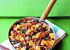 Weganizm. Trzy wegańskie dania po włosku