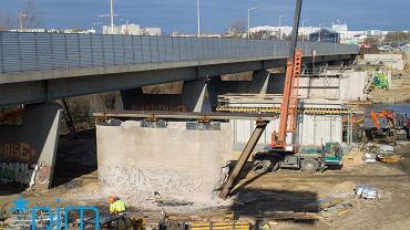 budowa mostu Lecha