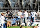 Wzloty i upadki, czyli sportowy rok 2014 - część II