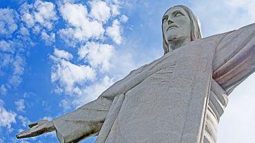 Statua Chrystusa Zbawiciela ma 90 lat