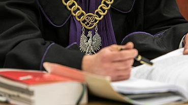 Sąd (zdjęcie ilustracyjne)