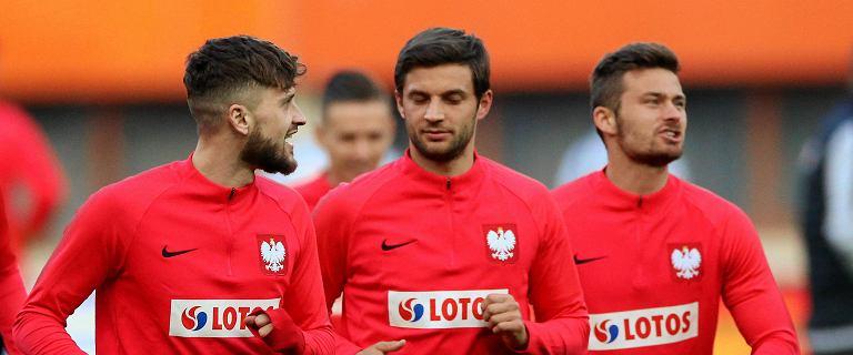 Polska osłabiona na mecz z Łotwą! Wirus wykluczył jednego piłkarza