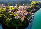 Miasteczko nad jeziorem Como wprowadza bilety wstępu. Pieniądze zostaną przeznaczone na ważny cel