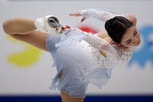 Skandal na MŚ w łyżwiarstwie figurowym. Lim Eun-soo oskarża rywalkę o celowe zranienie podczas rozgrzewki [WIDEO]