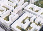 Na Jeżycach powstanie kolejne osiedle mieszkaniowe. Tak rośnie nowa dzielnica Poznania