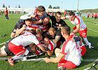 Amp Futbol. Reprezentacja Polski z brązowym medalem mistrzostw Europy