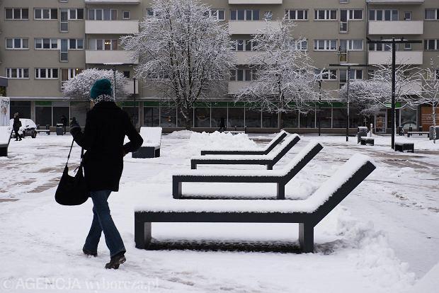 Zdjęcie numer 54 w galerii - Wrocław pod śniegiem. Zobacz zimowe zdjęcia z centrum miasta [FOTO]