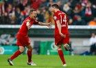 Bayern Monachium - SV Darmstadt 98: transmisja meczu w TV i on-line w Internecie - Bundesliga