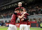 Niesamowita końcówka w meczu Milanu! Zadecydowała dogrywka. Pożegnalny mecz Piątka?