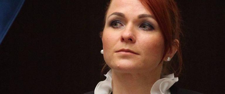 Co dalej ze sprawą grzywny dla szefowej Kancelarii Sejmu? Jest decyzja
