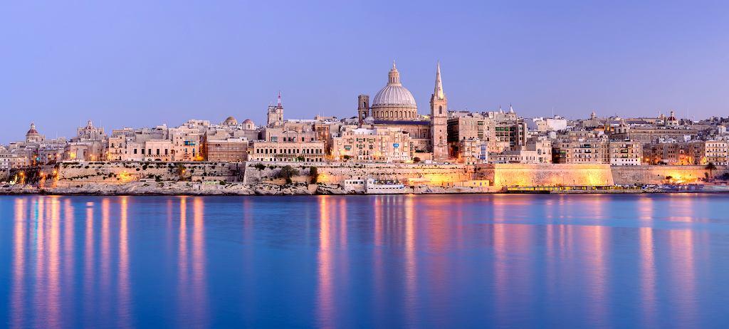 Malta jest doskonałym kierunkiem na majówkę