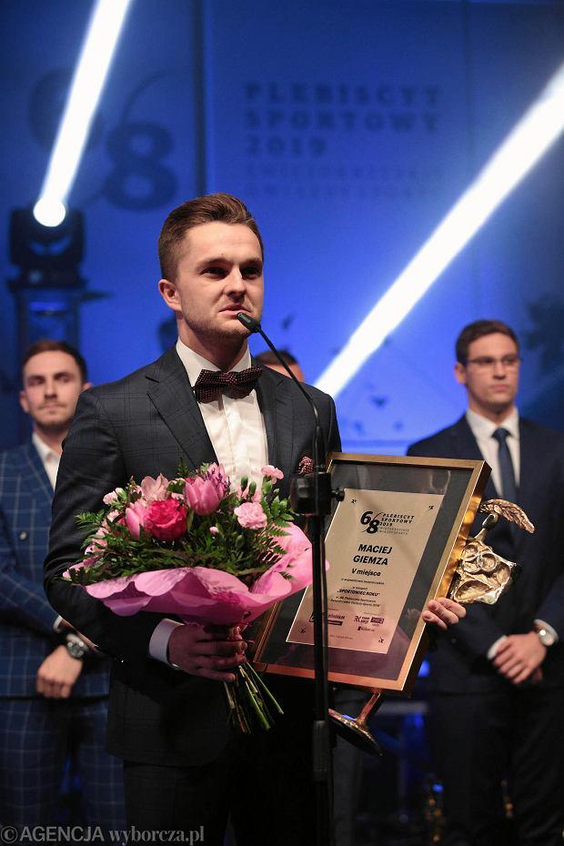 Zdjęcie numer 5 w galerii - Dujszebajew, Janc, Furmanek. Świętokrzyskie Gwiazdy Sportu 2019 na wielkiej gali [ZDJĘCIA]