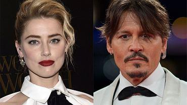 Johnny Depp pozwał Amber Heard. Domaga się 50 milionów dolarów odszkodowania za zniszczenie jego wizerunku