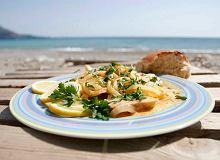 Curry z ryby w jogurcie - ugotuj
