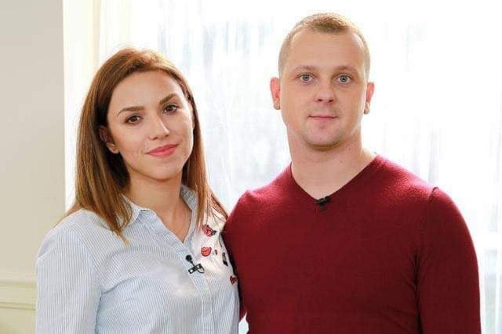 Magda i Seweryn z 'Rolnik szuka żony'