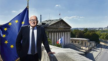 Frans Timmermans: Państwo narodowe od czasu pokoju westfalskiego jest celem samym w sobie. Nic się tutaj nie zmieni. Europy nie można zbudować kosztem państw narodowych, ale tylko z państwami narodowymi.