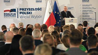 Konwencja Koalicji Europejskiej w Poznaniu