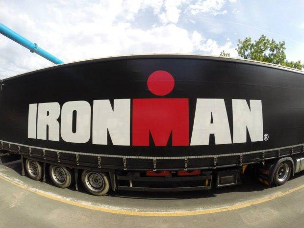 Ironman w Polsce