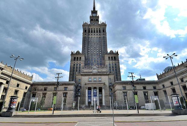 Pałac Kultury i Nauki nie jest już najwyższym budynkiem w Polsce