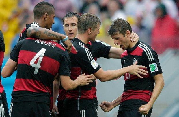 MŚ 2014. Niemcy - Algieria. Może bez pogromu, może dopiero po karnych, ale awansują Niemcy