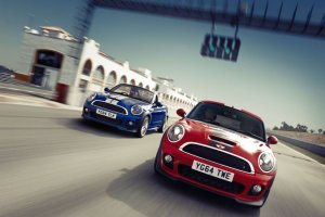 Mini Coupe i Mini Roadster | Koniec produkcji