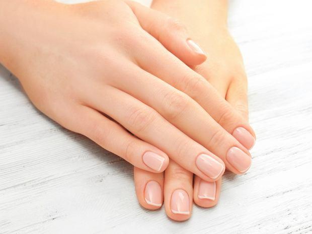 Detox manicure jak zrobić
