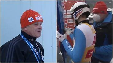 Kontroler sprzętu FIS odchodzi na emeryturę po sezonie