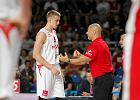 Trener reprezentacji koszykarzy: W Bydgoszczy będzie świetnie