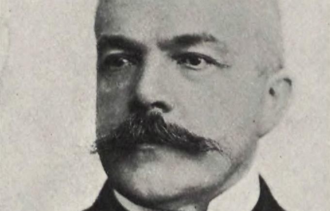 Kazimierz Badeni (1846-1909) - hrabia, polityk polski, prawnik i premier austriackiego rządu