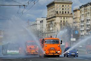 EBOiR znów inwestuje w Rosji. Pandemia zakończyła sankcje