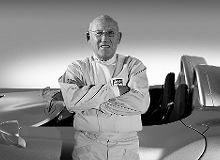 Stirling Moss nie żyje. Dżentelmen, twardziel i legenda sportów motorowych. Miał 90 lat