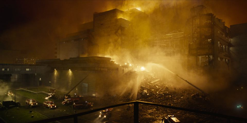 Serial Czarnobyl