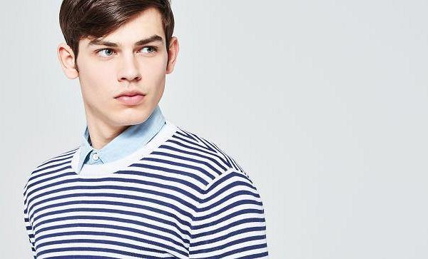 Sweter z kolekcji Reserved. Cena: 79,90 zł