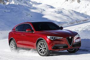 Alfa Romeo Stelvio najpiękniejszym SUV-em klasy premium