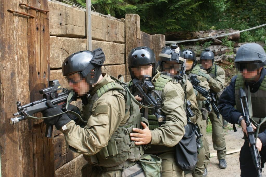 Przeszkody w biegu Formoza Challenge zaprojektują żołnierze z oddziałów specjalnych