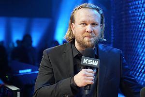 """Oficjalnie: Gala KSW 53 całkowicie odwołana! """"Nie możemy postąpić jak w piłce"""""""