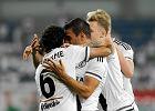 Liga Europy. Legia Warszawa - Zoria Ługańsk. TRANSMISJA W TVP2. STREAM ONLINE. Relacja LIVE