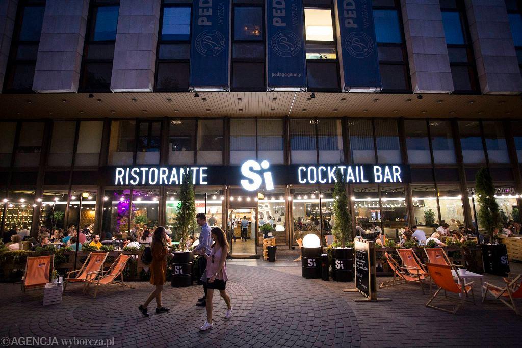 Restauracja SI
