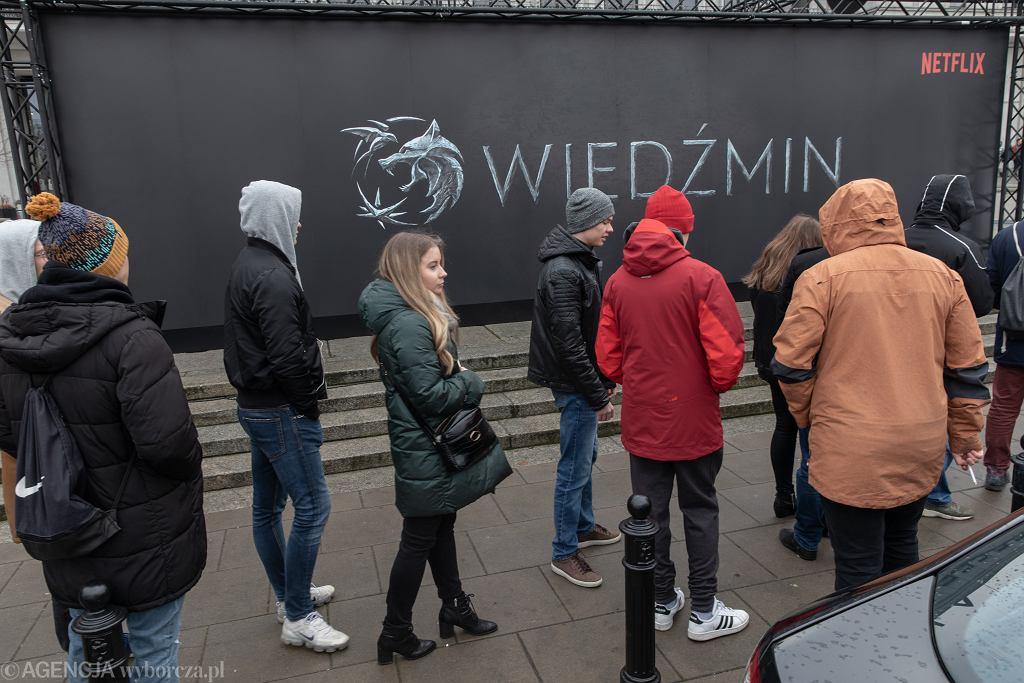 Netflix w Polsce - fotografia ilustracyjna