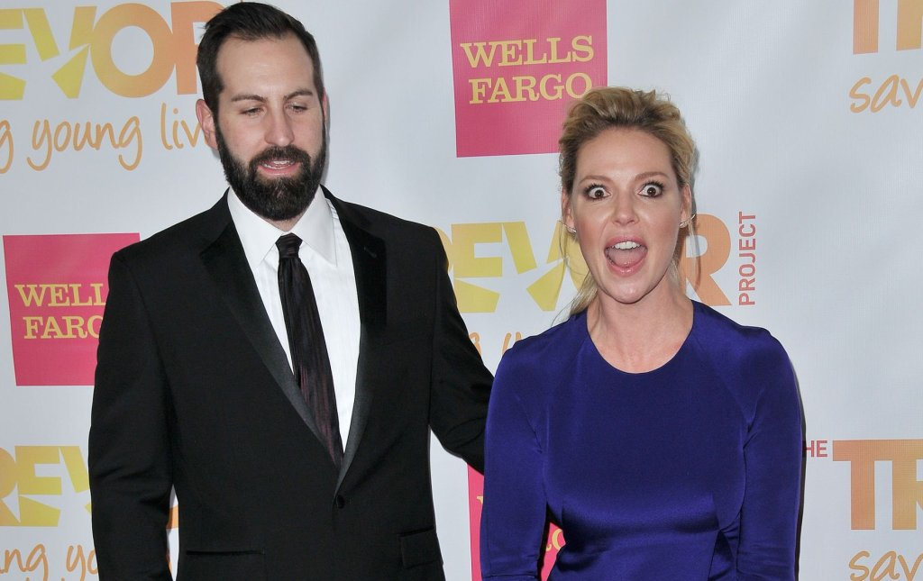 Josh Kelley i Katherine Heigl