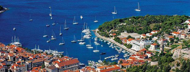 Chorwacja w pigułce - trzy wycieczki objazdowe, dzięki którym poznasz najpiękniejsze zakątki tego kraju