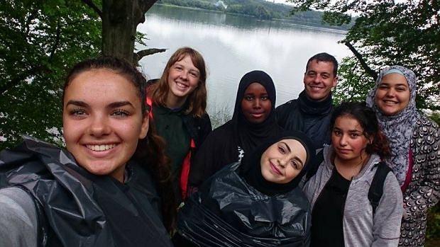 Szkoła w Danii wprowadziła segregację w klasach ze względu na pochodzenie etniczne