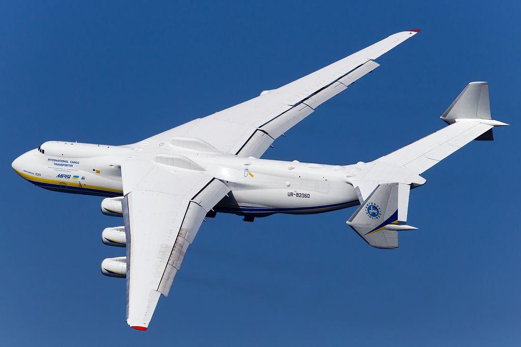Antonov An 225