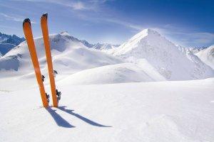 Od kiedy narty dla dziecka?