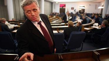 Senator PiS Stanisław Kogut