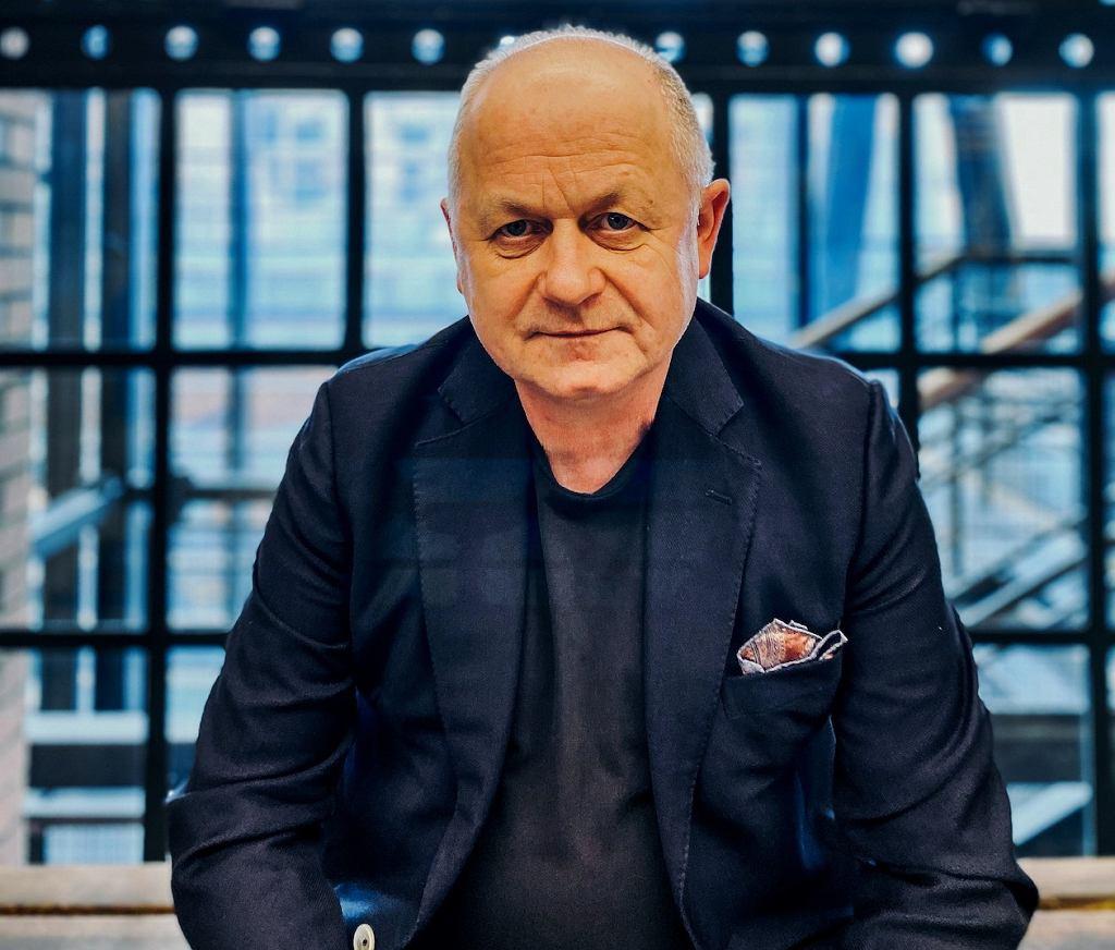 Prof. Mariusz Figurski